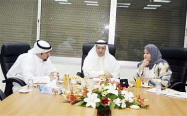 «التعليم العالي»: قبول أبناء الكويتيات في «الأوفست» وتخفيضه على الكويتيين إلى 65% علمي و70%  للأدبي