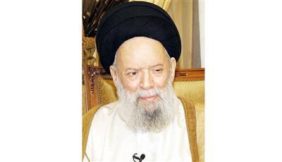 السيد محمد حسين فضل الله
