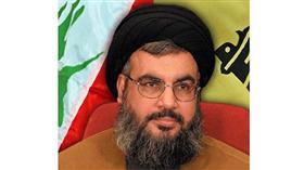 أمين عام حزب الله السيد حسن نصر الله