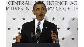 الرئيس الامريكي باراك اوباما