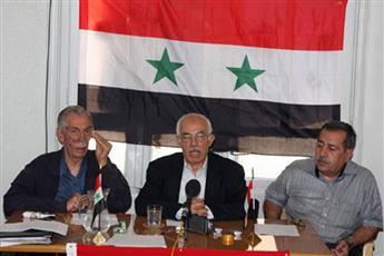 <span class='highlightsearch'>حسن</span> <span class='highlightsearch'>عبدالعظيم</span> لـ الوطن: هيئة التنسيق توافق على دخول قوات عربية إلى سورية