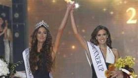 للمرة الأولى.. ملكة جمال وشقيقتها وصيفة أولى