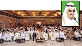 أحمد العبدالله: شبعنا شعارات وعلينا أن نخطط لمستقبل الكويت بشكل صحيح