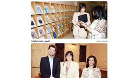 البابطين: نفخر بالباحثين والعلماء الذين يثرون التاريخ العربي