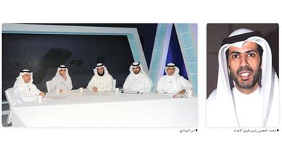 برنامج «الكويت تسمع».. النطق السامي بث الحماس بقلوب الشباب