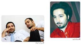 عبدالله الزيد: أمي استشهدت أيام الغزو وهو ما جعلني أبكي في «ساهر الليل 3»
