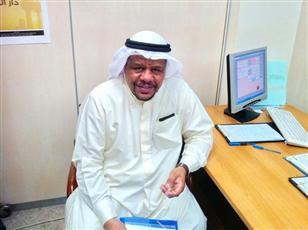 محمد البلوشي يترشح في الخامسة