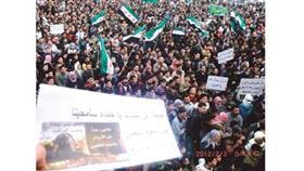 فيتو روسي- صيني أحبط قرار سورية