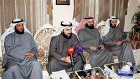 أعضاء «التنمية والإصلاح» خلال المؤتمر