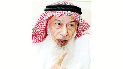 الشيخ السني أحمد الكبيسي: زواج المتعة حرام لكنه ليس زنا.. فتمتعوا ولا تزنوا