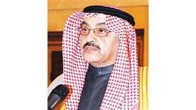 وزير الشؤون الفريق أحمد الرجيب