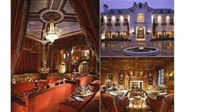 المنزل الذي توفي فيه مايكل جاكسون للبيع بـ23.9 مليون دولار