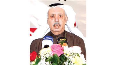 أمير العوازم فلاح بن جامع