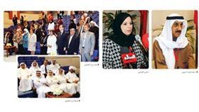 د.عبدالرضا أسيري: المرأة الكويتية أثبتت جدارتها في المجالات كافة