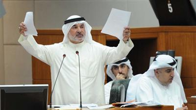 «فيديو» .. مناقشة استجواب النائب صالح عاشور