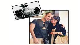 بدرية أحمد مع زوجها الجديد... ممثل كويتي