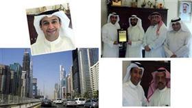 طارق الحمد: العلاقات الكويتية الإماراتية أخوية وتاريخية
