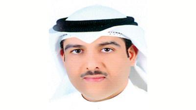 أحمد عبدالوهاب الفهد ينضم إلى «كميفك»