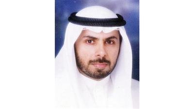 الشيخ خالد مبارك الصباح