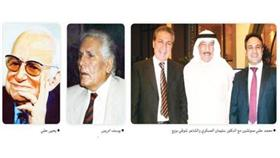 التركي صوتشين لـ الوطن: أعددت «أنطولوجيا» عربية تضم قصصاً كويتية