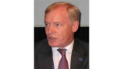 رئيس فيدرالية السكر الدولية يحاضر في دسمان الأربعاء