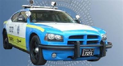 «سكرانة» تتطاول على رجال الشرطة