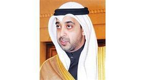الشيخ محمد العبدالله المبارك
