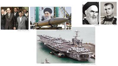القضية النووية الإيرانية غطاء لتحويل الانتباه عن التغيير الراهن في توازن القوى بالمنطقة