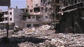 الجيش السوري الحر يعلن بدء «معركة تحرير دمشق»