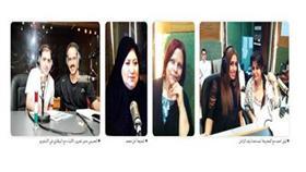 برنامج «ليالي كويتية» استضاف محمد الحسيني راصد الربيع العربي