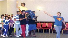«مصباح زين».. يمنح علاء الدين ثوبا جديدا من الإبهار والاستعراض