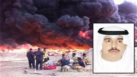 «البلدية»: حرائق أمغرة.. بفعل فاعل 1000 بالمائة