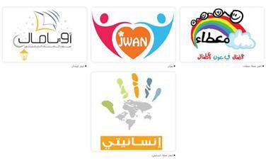 المشاريع الشبابية التطوعية خدمة المجتمع هدفنا ودعم الجمهور سر