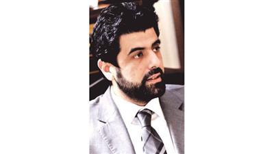 أحمد الخلف