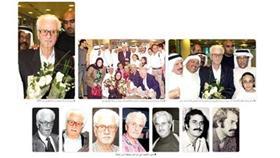 الكويت تودع الإعلامي القدير أحمد سالم (فيديو)