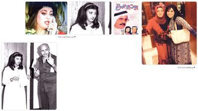 هدى حمادة تميزت بأعمالها..وتوقفت وعادت 2010