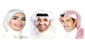 السعودي فايز المالكي في حوار من القلب مع «توالليل»