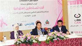 خالد الصالح: سرطان الثدي يشكل خمس حالات السرطان الجديدة في الكويت