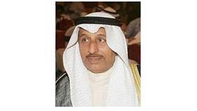 مدير ادارة التنسيق والمتابعة في الخارجية السفير خالد المغامس