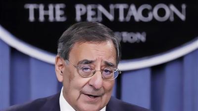 بانيتا: واشنطن تبحث كيفية ضمان أمن مواقع الأسلحة الكيميائية في حال سقوط النظام السوري