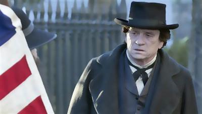 الفيلم الأمريكي «لينكولن» يتصدر ترشيحات جوائز الأوسكار