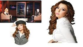 نادين فهد: أغني وأمثل.. وأحب أن أكون مذيعة بعد