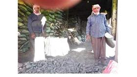 الفحم قابل لاشتعال أسعاره مرة أخرى