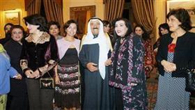 المرأة الكويتية حصلت على حقوقها السياسية في عهد سموه