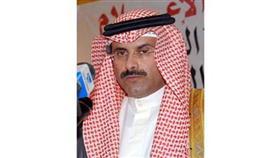 الشيخ مبارك الدعيج