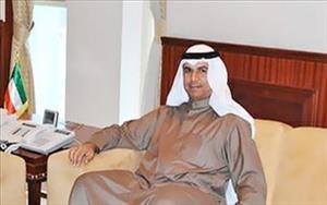 سفير الكويت في تايلند يناشد المواطنين الموجودين هناك أخذ الحيطة لعدم استقرار الأوضاع السياسية