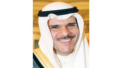 سلمان الحمود: نعمل على تخصيص إذاعة شبابية ومكاتب إعلامية في كل وزارة