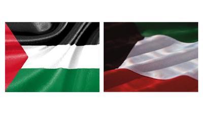 نصف مليون دولار من الكويت.. لمشروعات فلسطينية