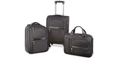 f57fa48ba52dd «سامسونايت بلاك ليبل» تطلق المجموعة الجديدة «Lider» من حقائب رجال الأعمال