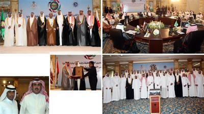 انطلاق فعاليات الاجتماع 28 للمديرين العامين للتحقيقات والمباحث الجنائية بدول (الخليجي)